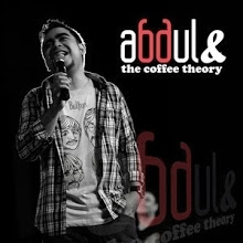 Lirik Lagu Abdul And The Coffee Theory - Sibuk