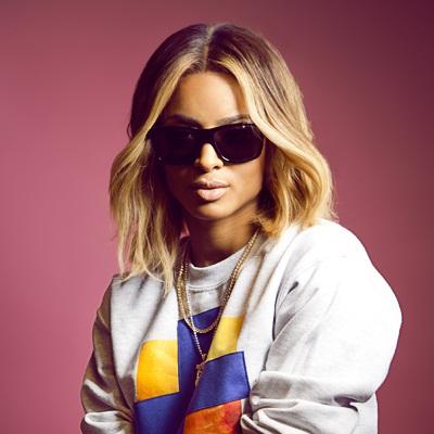 Lirik Lagu Ciara – Anytime