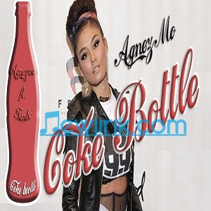 Lirik  Agnes Monica - Coke Bottle