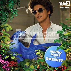 Lirik Bruno Mars – Welcome Back