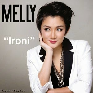 Melly Mono – Ironi
