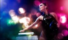 DJ Jenny Cortez