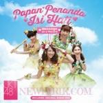 Lirik JKT48 – Kokoro No Placard ( Papan Penanda Isi Hati )