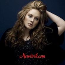 Terjemahan lirik Adele - You'll Never See Me Again