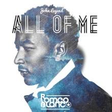 arti lirik lagu John Legend - All of Me
