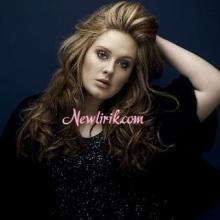 Terjemahan Lirik Lagu Adele - Never Gonna Leave You