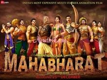 Arti Lirik Lagu Soundtrack Mahabharata